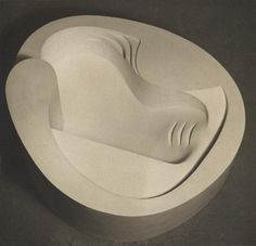Isamu Noguchi, Model for Swimming Pool for Josef von Sternberg, 1935