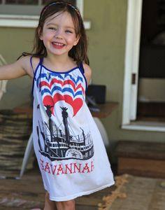 10 Upcycle T-Shirt Projects for Kids