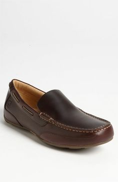 Sperry Top-Sider® 'Navigator Venetian' Driving Shoe (Online Only) available at #Nordstrom