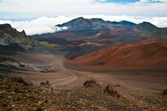 10 alien landscapes right here on Earth