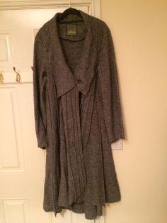 Bohemia    Ladies Coat L