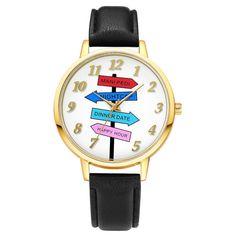 GAIETY Reloj Mujer Marcas Famosas Fashion Wrist Watches New Simple Design Quartz Watches Ladies Dress Watches Relojes Mujer Simple Watches, Cheap Watches, Watches For Men, Women's Watches, Wrist Watches, Ladies Dress Watches, Sport, Leather Fashion, Fashion Watches