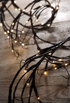 LED Branch Light Garland|Warm White - #saveoncrafts and #dreamwedding