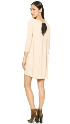 Club Monaco Flora Sweater Dress (use code FAMILY25 for an extra 25% off)