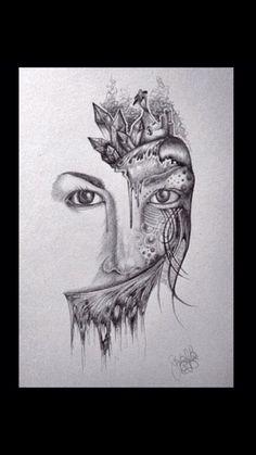 Her (graphite)