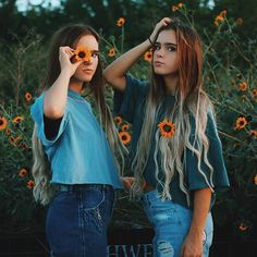 Tess and sarah s q u a d friend photos, bff pictures, best friend photograp Photo Best Friends, Best Friend Pictures, Cute Friends, Bff Pictures, Best Friend Goals, Best Friends Forever, Cute Photos, Bff Pics, Friend Tumblr