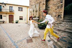 Boda de Natalia y Alexei. Colaboración con Zelinda Milano Photo: www.verafleisner.com