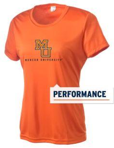 Mercer University Bears Women's Competitor Performance T-Shirt
