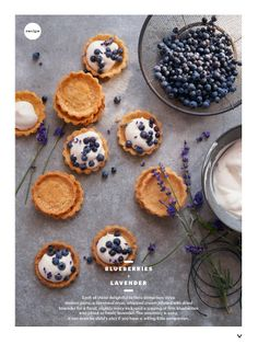 "I saw this in ""The Essence of Summer"" in Martha Stewart Living June 2014."