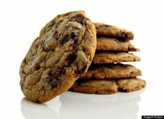 How to make the chocolate chip cookies you want.
