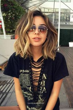 Splendid Trendy Messy Bob Hairstyles You Might Wish to Try! ★ See more: lovehairstyles.co… The post Trendy Messy Bob Hairstyles You Might Wish to Try! ★ See more: lovehairstyles…. appeared fi ..