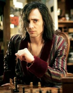"""Tom Hiddleston in Only Lovers Left Alive. This is his character in the film and I still think he looks dashing. Hiddleston Daily, Tom Hiddleston Loki, Ben Barnes, Orlando Bloom, Lee Pace, Keanu Reeves, Benedict Cumberbatch, Only Lovers Left Alive, Thomas Sharpe"
