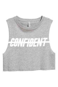 Krótka koszulka