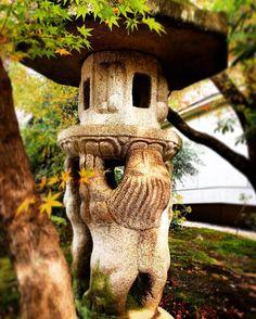 #相国寺承天閣美術館 #京都#石塔