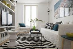 Lovely Market - News - appartement graphique architecte