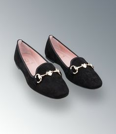 Pretty-Ballerinas-loafer. They are as comfortble as pretty, I think