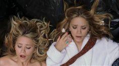 in new york  Mary-Kate & Ashley Olsen 'New York Minute' Screencap