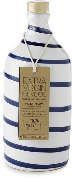Frantoio Muraglia Extra Virgin Olive Oil, Navy