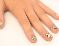 Is the start of the summer heat already getting to you? keep your tips cool and looking oh-so-cute by trying out this totally fun and easy ice cream nail Coffin Nails, Acrylic Nails, Ice Cream Nails, Super Cute Nails, Purple Eye Makeup, Cute Nail Art, Red Nails, Nail Tips, Summer Nails