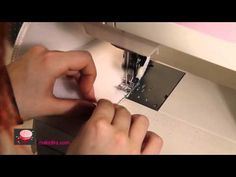 Lingerie Sewing - HOW TO - Make Bra