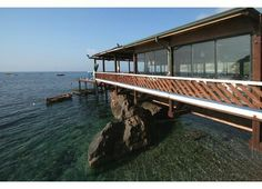 Lo Scoglio Restaurant - Amalfi Coast Quite possibly THE best lunch ever!