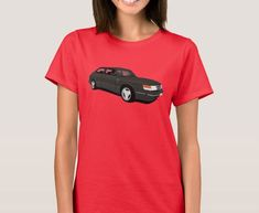 Facelifted version of Saab 900 Turbo Aero Coupé printed on on T-shirts, coffee mugs and many other gifts. Saab 900 Turbo, Classic Cars, Polo Ralph Lauren, Shirts, Mens Tops, Fashion, Moda, Fashion Styles, Vintage Classic Cars