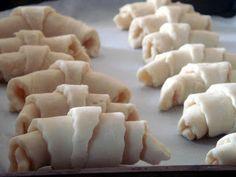 Arabafelice in cucina!: Croissants furbi, the ultimate version