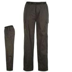 Karrimor Winter Trousers Mens - SportsDirect.com