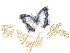 GIF TI VOGLIO BENE E SCRITTE ANIMATE, LE PIÙ BELLE DEL WEB[VASTA RACCOLTA] - GIF,CARD E VARIE Italian Memes, Emoticon, Animation, Love, Illustration, Gifts, Adele, Mantra, Luigi