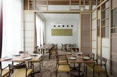 1月7日、奈良県が手がける商業施設「ときのもり」が、白金台にグランドオープンしました。奈良の伝統工芸や美酒美食を紹介するアンテナショップの役割を担う場所として、ショップとカフェ、レストランを展...