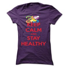 keep calm and stay health - #graduation gift #wedding gift. BUY NOW => https://www.sunfrog.com/LifeStyle/keep-calm-and-stay-health.html?id=60505