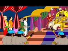 kids Rhymes: Hindu Festivals History of Vijayadashami In Telugu...