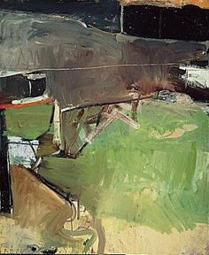 Richard Diebenkorn // texture + colour rt ry Fresh artist on abstract & contemporary art // Featured by curator of gallery TACT