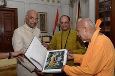 By Vrajendranandan Das By the blessings of Srila Prabhupada and after constant follow ups from our end, HH Gopal Krishna Goswami Maharaja, Governing Body Commissioner, ISKCON and the undersigned ha…