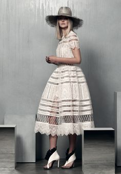 Zimmermann's Resort 2015 Collection Might Be Better Than a Trip to Bali - Fashionista