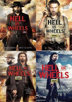 Cullen Bohannon, a former soldier and slaveholder, follows the track of a band of Union soldiers, the killers of his wife. This brings him to the middle of one of the biggest projects in US history, t