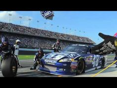 VIDEO (Sept. 7, 2012): Jimmie Johnson, driver of the No. 48 Lowe's Chevrolet, talks about the new outlook of the No. 48 team throughout the 2012 NASCAR Sprint Cup Series season. Johnson says the team is having fun thanks to faster equipment on the track and is ready to start a new Cup championship streak.