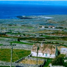This is a nice fixer-upper that @yukilittle found in Inismaan isn't it?
