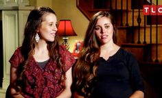 """Jill and Jessa Duggar Compare Bodies in """"Counting On"""" Clip"""