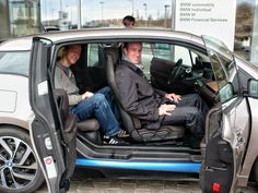 BMW i3 Bmw I3, Mercedes Benz, Baby Strollers, Cars, Children, Baby Prams, Young Children, Boys, Autos
