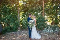 Summer Wedding New Zealand Image by Meredith Lord Photography