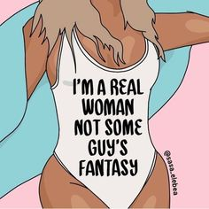Funky Feminist empowers those who identify as women, girls, and their allies to push the limits, fight for what they believe in, and be unapologetically themselves. The Way You Are, You Are Perfect, Feminist Quotes, Feminist Art, Empowerment Quotes, Women Empowerment, Experience Quotes, Body Confidence, Body Love