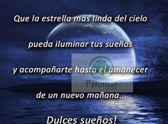 Buenas noches!!! #CiudadPalomar siempre con vos.