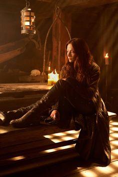 Black Sails S4 Clara Paget As Anne Bonny