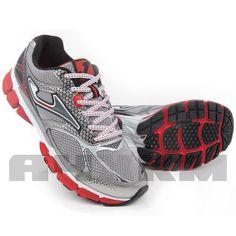 La gran calidad de la gama más alta de calzado para running de Joma hace de  ellas una de las mejores relaciones calidad-precio del mercado. df44466c9d18e