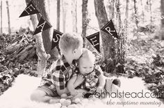 Lovely easter photo shoot, compliments of @Sarah Halstead of Naptime Momtog.