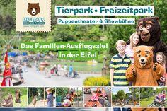 Der Eifelpark Gondorf gehört zu den Vorteilspartnern von Tierparkinfo.de! Das Ausflugsziel in Rheinland-Pfalz für Familien mit Kindern, Senioren und Naturliebhabern.