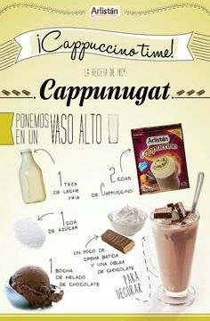 Cappuccino time III