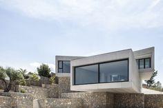 Casa a l'aspre,© Milena Villalba