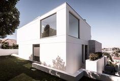 Fragmentos de Arquitectura | Caxias | Arquitetura | Architecture | Atelier | Design